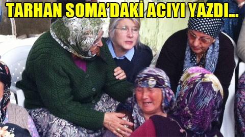 """""""Fıtratında nefret olan katiller…"""" Emine Ülker Tarhan"""