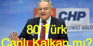 Haluk Koç, İşid 80 Türk'ü Canlı Kalkan Olarak Kullanıyor!