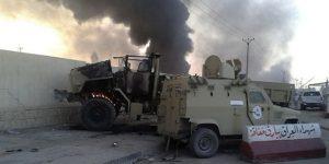 Militanları Irak'a karşı ABD ile Suriye mi kışkırttı?