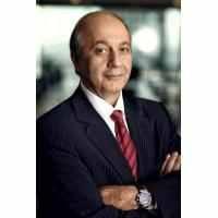 Tuncay Özilhan, Kazakistan Cumhuriyeti Yabancı Yatırımcılar Konseyi'ne kabul edildi