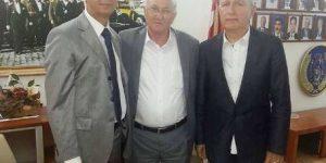Sarıyer Spor Kulübü Turhan Özyazanlar ile Anlaştı