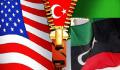 """""""Libyada Neler Oluyor""""Türkiye ve ABD Neden Geri Çekiliyor"""