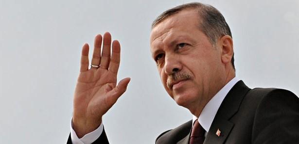 Erdoğan'ın masasındaki son anket