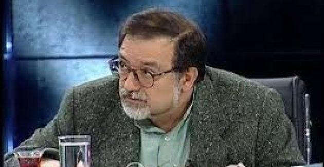 Murat Bardakçı'nın Hüseyin Avni Paşa'ya hakaretini kendisine iade ediyorum!
