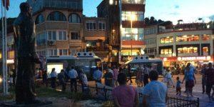 Sarıyer CHP Farkı. Gece Gündüz Çalışıyorlar…