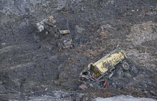 3. Köprü Yükseldikçe Madenciler Daha Derinde Ölüyor