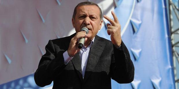 Erdoğan, İhsanoğluna İlk Tepkiyi Verdi