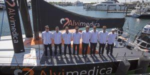 Team Alvimedica üyeleri belirlendi