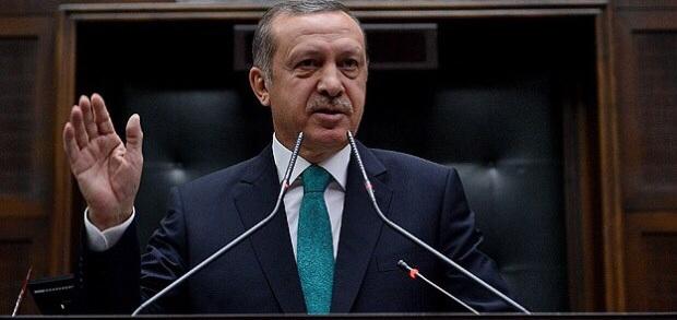 Erdoğan, Komik Olmayın İstifa Etmiyorum