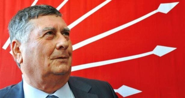 """""""CHP'lileri İhsanoğlu'na oy vermeye çağırıyorum."""""""