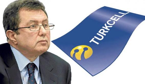 Hazine Turkcell'i Veto etti