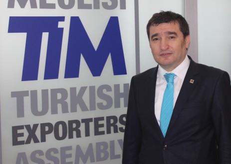 """""""Dünyadaki mazlumların tek umudu Türkiye"""""""