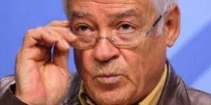 Mir Dengir Mehmet Fırat adayını açıkladı
