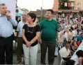 Başkan Genç, Kilyos ve Gümüşdere İftarlarında