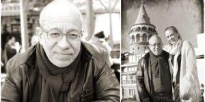 Mario Levi, Bu Ölümlerin Edebiyatı Yok