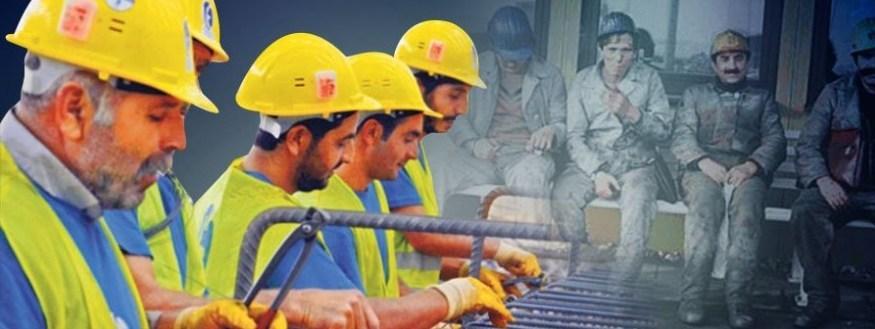 Yargıtay kararı, Taşeron İşçilerle, Sendikalı işçiler aynı statüde