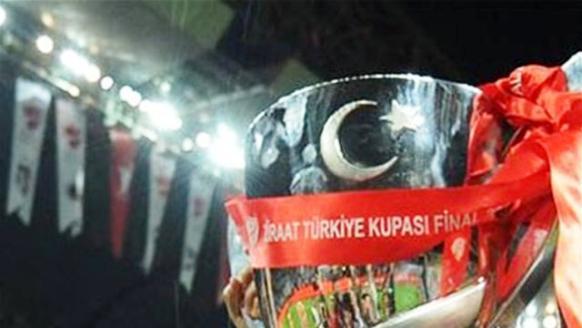 Türkiye Kupasında UEFA Kriteri Değişikliği