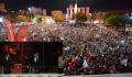 """""""Yasaklara Direndiler"""" CHP'yi  Bağcılarda Engelleyemediler"""
