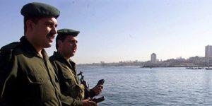 """""""Doğal Gaz Savaşları"""" Filistin Rusya İle Anlaştı."""