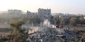 Gazzede Savaş Yeniden Başladı