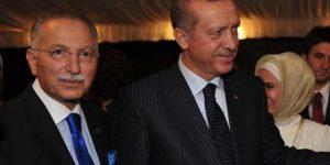 Erdoğan'a 55 Milyon, Ekmelettin'e 8,5 Milyon