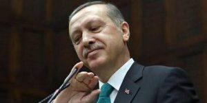Erdoğan'ın Dokunulmazlığı 15 Ağustos'da Kalkar