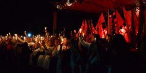 Sarıyer Belediyesi Halk Dansları Rackeve Finali…