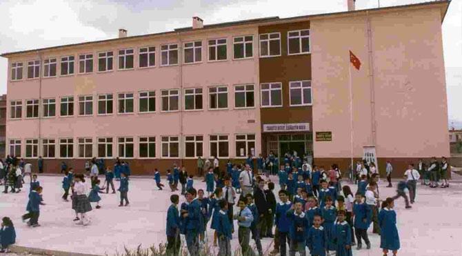 Milli Eğitimde Büyük Operasyon
