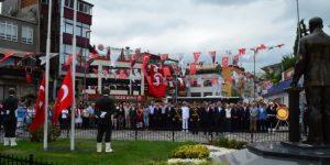 30 Ağustos Çelenk Töreni ile Kutlanacak