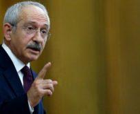 Kılıçdaroğlu, Savaş Dışında Erdoğan'la Görüşmeyeceğim