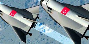 Uzay Grup Komutanlığı Oluşturuluyor