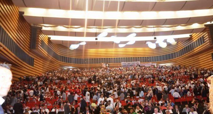 """""""Seyirciler Oy Aldı"""" CHP PM'nin Tam Listesi"""