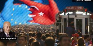 Türkiye yeniden AB rotasına mı dönüyor?