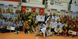 2.MARTI GOLDEN CUP BAŞLIYOR