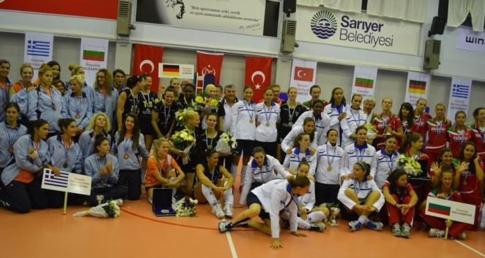 2.MARTI GOLDEN CUP BAŞLIYOR