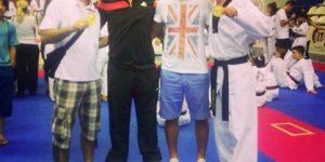 Sarıyerli Tekvandocular Türkiye Şampiyonu Oldu.