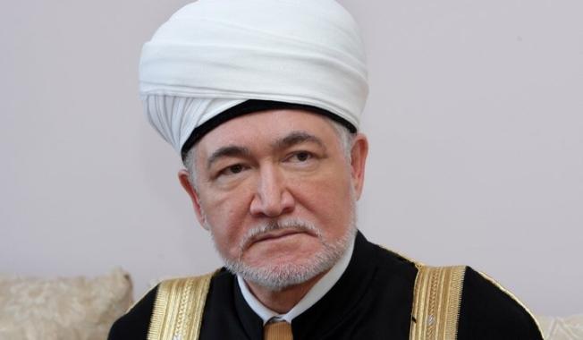 Şeyh Ravil Gaynutdin: Rusya İslam dünyasının bir numaralı dostudur