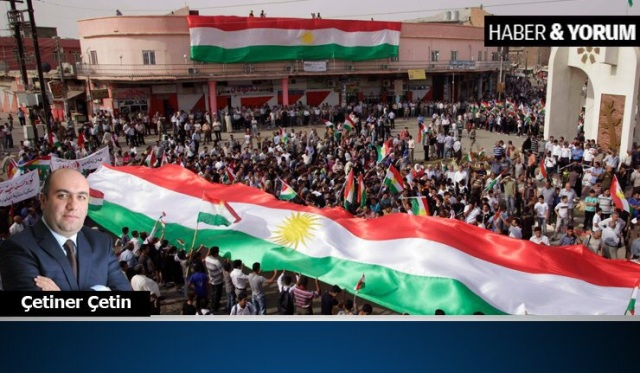 Bağımsızlık ilanı Nevruz'da