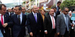 Kılıçdaroğlu: Biz TSK'nın başka bir ülkeye girmesini istemiyoruz