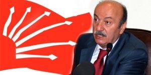Prof.Dr.Bekaroğlu CHP'ye Üye Oldu