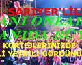 """""""AKP İlçe Yönetimi Ve Meclis Üyeleri Yoktu"""" 3.Kilometrede Cumhuriyet Şenliği"""