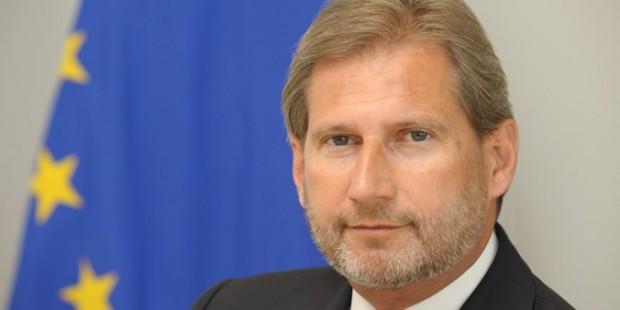 AB'den, Yeni Türkiye'ye reform ve evrensel haklar uyarısı