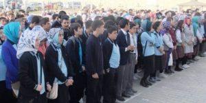 İstanbul Esenlerde Karma Eğitim Kaldırıldı