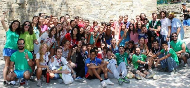 Genç Dostu Belediye'den Sarıyerli Gençlere Avrupa Fırsatları