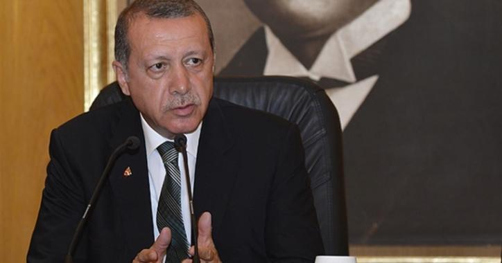 Tanrıkulu, Önerge Verdi, Erdoğan, Mitomani ve Hurbis mi ?