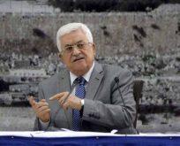Mahmud Abbas: Mescid-i Aksa'nın bulunuğu Tapınak Tepesi'ne erişimin engellenmesi savaş ilanıdır