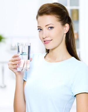 Sadece ambalajlı su içmekle hastalıklardan korunamazsınız!