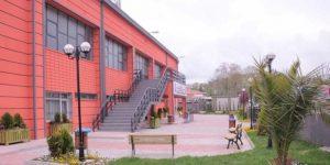 Sarıyer Kapalı Spor Salonu Kaosu Bitti