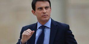 Fransa Tampon Bölge Kurulmasını Destekliyor