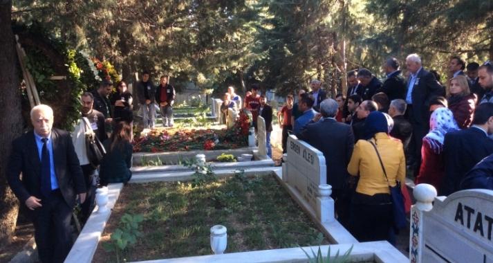 Sarıyer Belediyesinin Acı Günü, Yüksel Tutak'ı Kaybettik